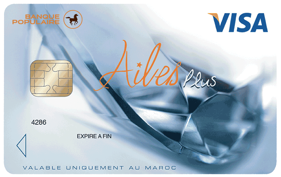 carte visa banque populaire Pages   AILES PLUS